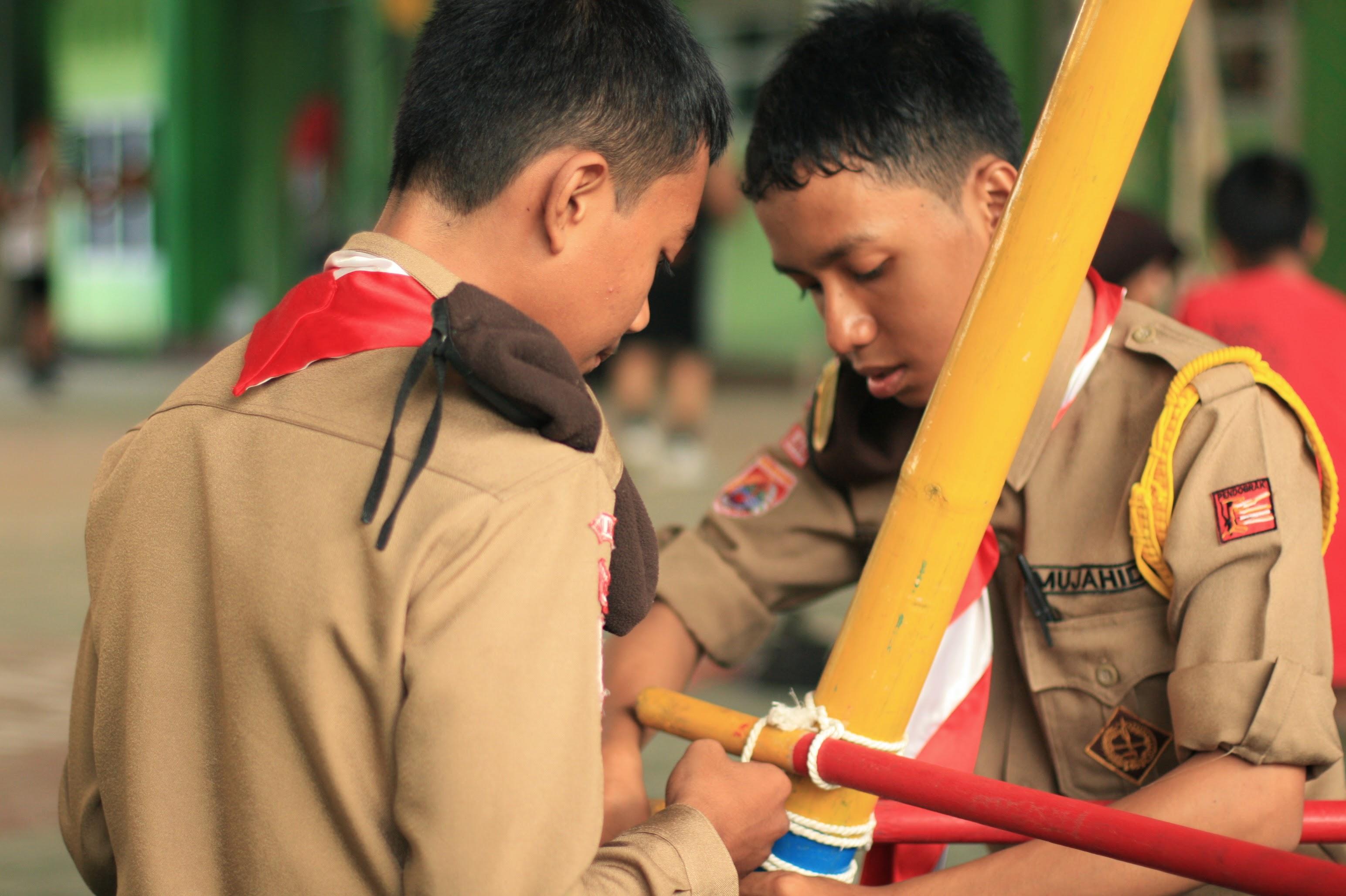 Penerimaan siswa baru MAN 2 Model Makassar jalur  Reguler dan Prestasi