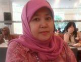 Dra Erniwati M.Pd