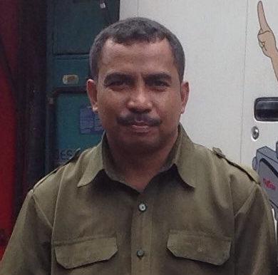 M. Saleh S.Pd, M.Si