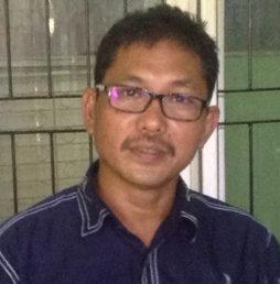 Drs. Jamaluddin M.Pdi