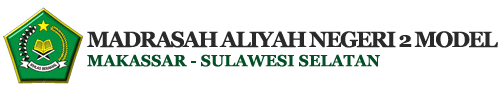 Membentuk Pribadi Muslim berAKHLAKUL KARIMAH, Unggul, dan Kompetitif