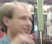 Pak Andrew Baker ..English Teacher Assitance untuk MAN 2 Model Makassar
