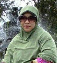 ANIYAH DIMYATI S.AG, M.PD
