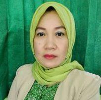 DR TUTI WIJAYANTI M.PD