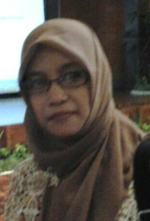Hasnawati Mahmuri S.Pd, M.Si