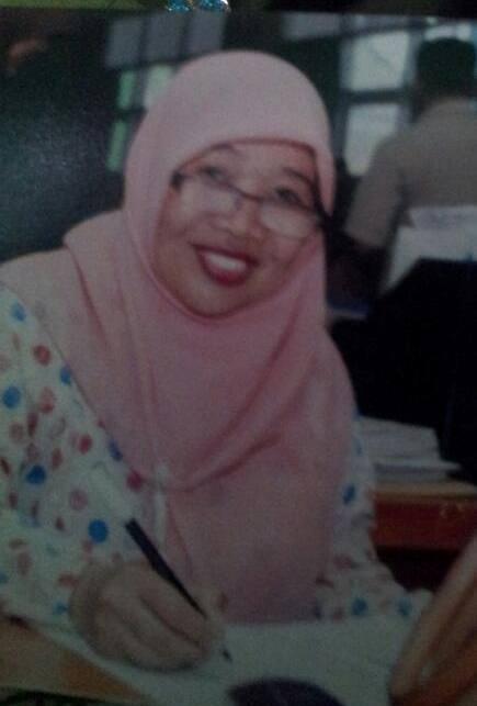 Dra. Roswati M.Pd