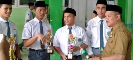 Kiprah Paskibraka Man 2 Kota Makassar