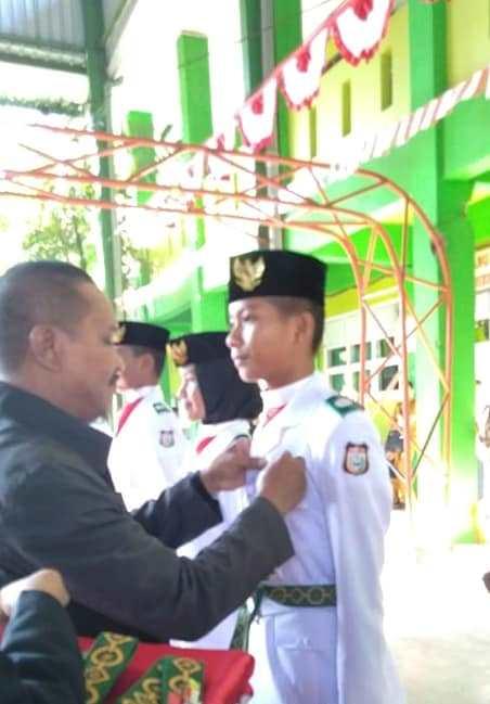 Kiprah Paskibraka MAN 2 Makassar Untuk Sulawesi Selatan