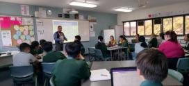 MOU sister school antara Corinda Senior High school Brisbane Australia  dengan MAN 2 Makassar