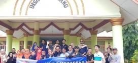 IKA MAN 2 Makassar Peduli Korban Bencana Sulsel 2019
