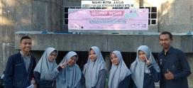 Model Matematika MAN2 Makassar juara pada LKIR Universitas Andalas Padang