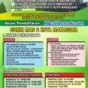 pendaftaran siswa baru Man 2 Makassar tahun ajaran 2020/2021
