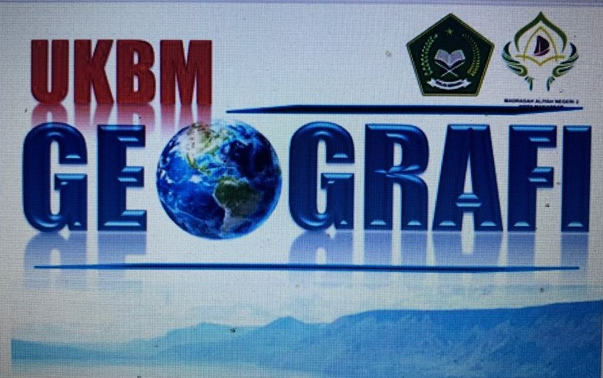 Read more about the article UKBM Geografi klas x